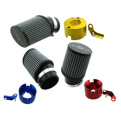 Go Kart Air Filter Adapter For Predator 301cc 420cc Honda GX340 GX390 Lawnmower