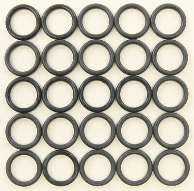 COMETIC 25/PK BREATHER BOLT O-RING H-D EVO C9661 MC Harley-Davidson