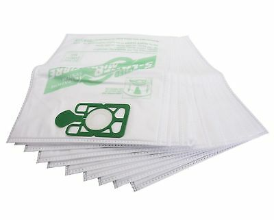 Numatic Henry Hoover Vacuum Cleaner Microfibre Dust Bags x 10