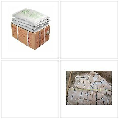 44 lb Type 2 (50F-77F) Expansive Demolition Grout Concrete Rock Breaking Removal