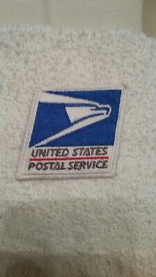 "US Postal ""Screaming Eagle"" Patch!!!!"