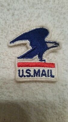 Obsolete US Mail Postal Service Eagle Patch!!!!!