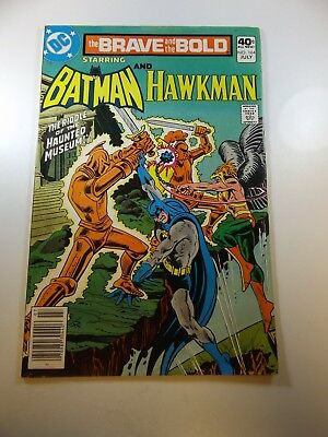 Brave and the Bold #164 VG+ condition Huge auction going on now!