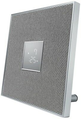 Yamaha ISX-80 Restio MusicCast Speaker with WiFi/Bluetooth/AirPlay (White)