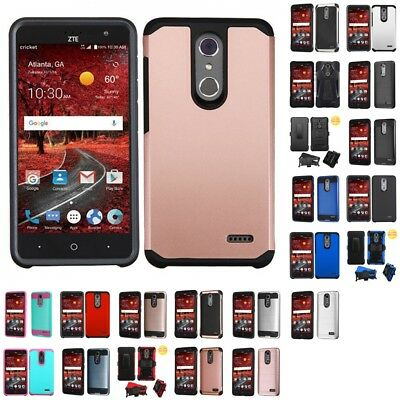 Top Five Phone Case For Zte Blade Spark Z971 - Circus