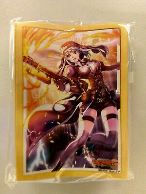 Vanguard Reit Duo Temptation Card Game Character Mini Sleeves Collection Vol.286