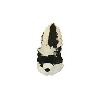 """Multipet Bouncy Burrow Buddies Babies Skunk Small Dog Toy, 8"""" (Multipet)"""