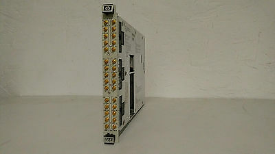 Vxi Rf Multiplexer, Hp E1474A, 75000 Series C, 75 Ohm