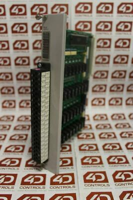 Siemens 505-4932A Relay Output Module - Used