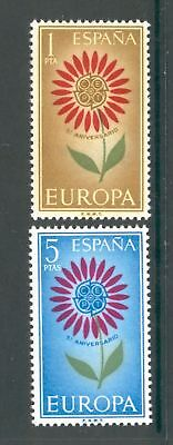 Spain  1964  Europa Issue, MNH.