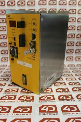 Pilz PSS SB 3006-3 CN-A Compact safety system - Used