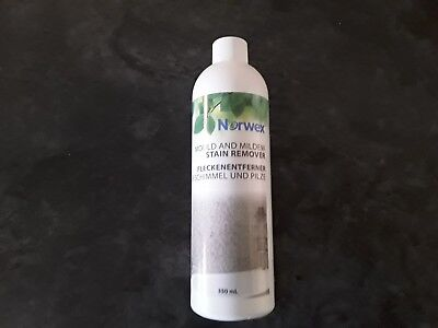 Norwex Mould and Mildew Stain Remover Brand New Free Postage