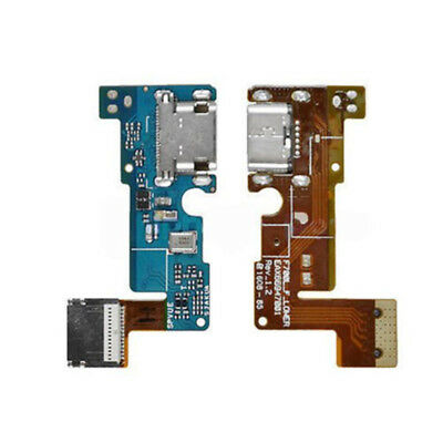 USB Charger Charging Port Dock Connector Flex Cable Replacement For LG G6, G5