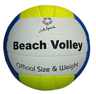 Beach Volley Ball Oversize Beach-Volley-Ball Beachvolleyball Volleyball