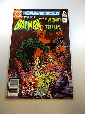 Brave and the Bold #176 VF- condition Huge auction going on now!
