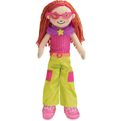 New Nwt Groovy Girls Dolls Fashions Neon And On Outfit Clothes Set