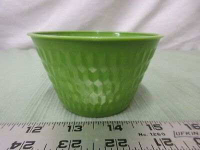 Vintage Nu-Maid Rite Butter Margarine Cup container bowl plastic New Nu Maid g