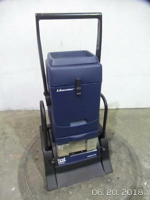 Host Liberator Model EVM Dry Extraction Carpet Cleaning Machine