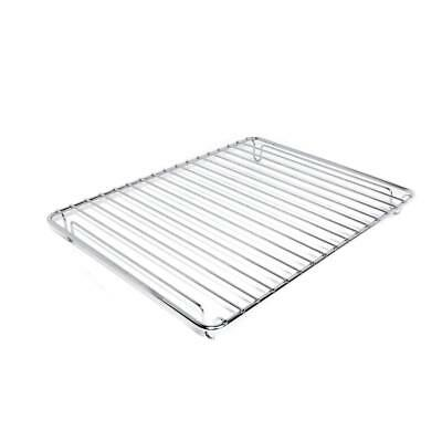 BEKO Cooker Oven GRILL PAN WIRE GRID TRIVET Fits Most Models