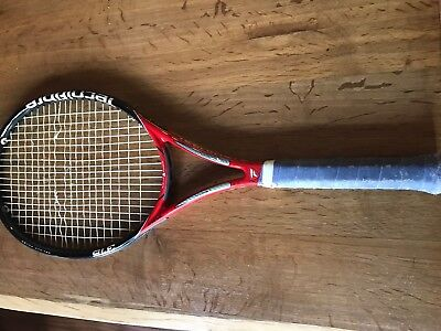 Pro Stock Tennis Racquet- Tecnifibre 315 used by Brian Baker