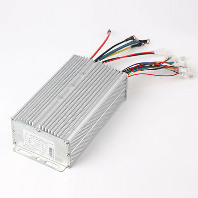 48V 2000W Electric Bicycle Brushless Motor Controller for Scooter / E-Bike Parts