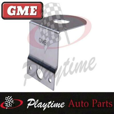 GME MB404SS UHF CB Antenna Mounting 1.5mm Stainless Steel Holden Bracket