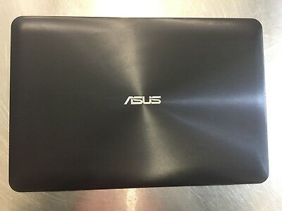 Asus F555L LCD Screen Back Case Cover - GENUINE-