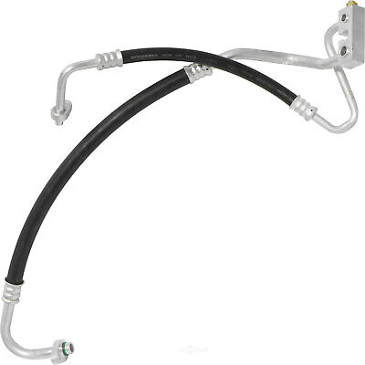 A/C Hose Assembly-Manifold and Tube Assembly UAC HA 10413C
