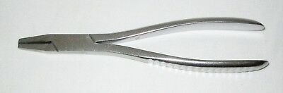"""Synthes Surgical 391.963.96  6-1/2"""" 16.5cm Universal Orthopedic Bending Pliers"""