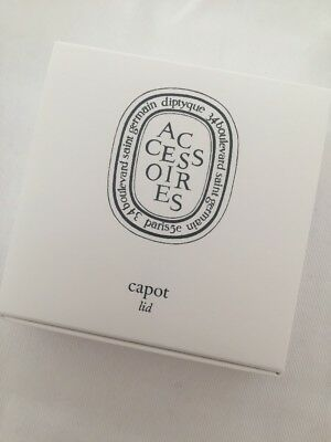 *Brand New In Box* Diptyque Candle Lid *Fast Postage*