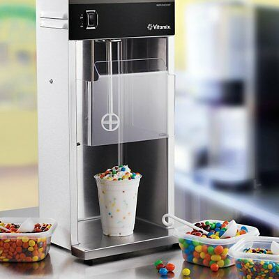 Vitamix Mix'n Machine Advance with Permanent Soft Ice Cream Agitator