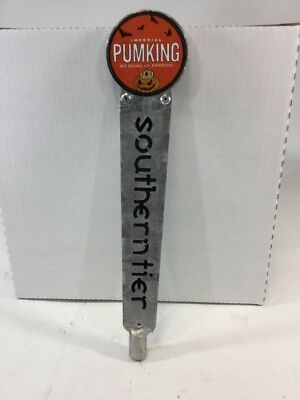 Southern Tier Beer Tap Handle Two Labels Imperial Pumking & Hop Sun (BD1053171)