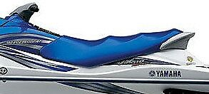 Yamaha Seat Cover 2005 2006 2007 2008 2009 VX110 Sport Deluxe Premium Seat Cover