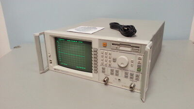 Cheap Sales 2 And 4 Realistic Hp Agilent Keysight N4421b Sparameter Test Set 10mhz To 50ghz 4 Ports