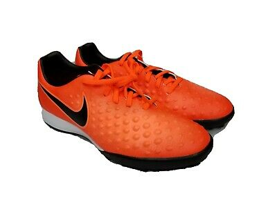finest selection ce902 f3e03 NIKE MAGISTA ONDA II TF Turf Soccer Shoes (844417-808) Men's Size 8 ...