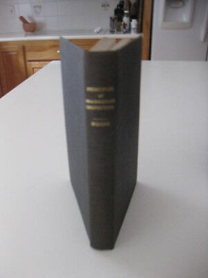 Principles of Magnaflux Inspection/Doane/Second Edition/1941