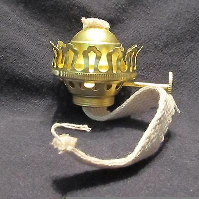 #1 GEM ARCTIC Burner for certain old ,antique,small or miniature oil lamp