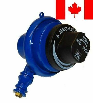 Magma Products, 10-264 Control Valve Regulator,