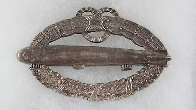 Imperial German World War I Army Zeppelin Air Ship Pilot Badge