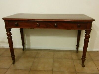 Antique side/hall table