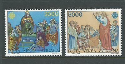 1983 World Communications Year set 2 Complete MUH/MNH as Issued