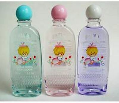 Para Mi Bebe Offers Baby Cologne Collection Avail in 3 Fragrances (250ml Splash)