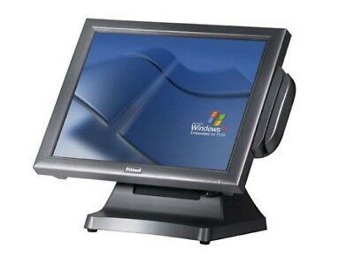 Aures J2 580 touch unit with customer display Epos / POs unit