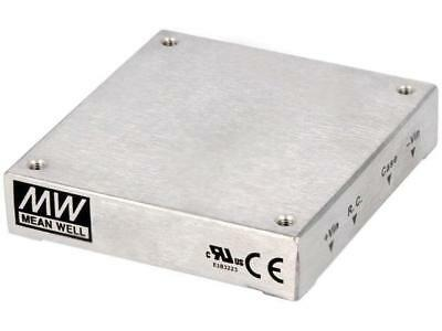 mhb100-48s24 Umwandler DC/DC 100W uin36 ÷75V 24VDC iout4.17a 95g MeanWell