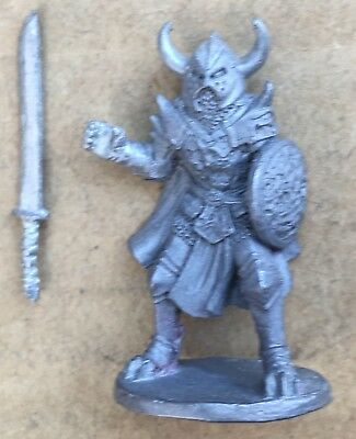 """Grenadier 1990s Guthrie Fantasy #8802 """" Lord of Decay """" !"""