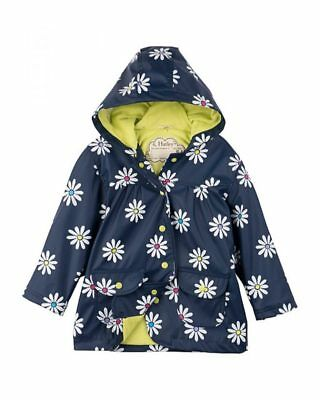 Hatley Girls Daisy Raincoat Rc5Gafl285