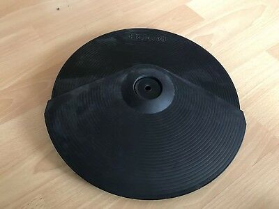Roland CY-8 Becken Cymbal Pad E-Drum V-Drum