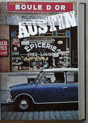 AUSTIN Owners 12 Car MAGAZINES Bound Volume 1967
