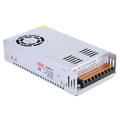 12V DC 40A 480W Regulated Switching Power Supply Transformer for LED Strip Light