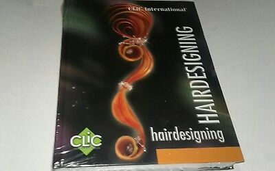 Hair Designing by CLiC International